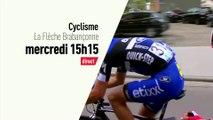 Cyclisme - Flèche Brabançonne : La Flèche Brabançonne bande annonce