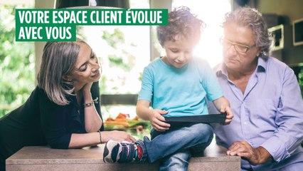 Espace Client Groupama.fr - Espace santé