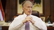 Alabama Gov. Bentley's impeachment hearings begin