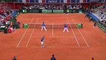 Tennis - Yannick Noah et Nicolas Mahut à la rescousse de Julien Benneteau