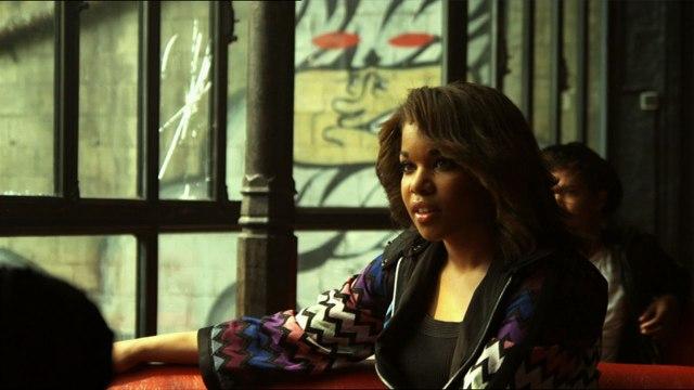 Melissa NKonda - J'Ai Fait Tout Ca Pour Vous