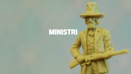 Ministri - Noi Fuori