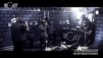 GEN ZU CLAN : Freestyle (Live @ Mouv' Studios) #FMRS