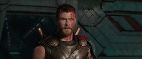 Thor : Ragnarok - Bande-annonce #1 [VOST|HD1080p]