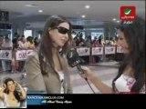 Nancy Ajram Shakhabit's Tour Rotana Akher El Akhbar