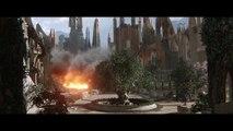 Thor - Ragnarok, la première bande annonce du film (VOST)