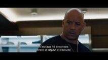 Fast & Furious 8 - Extrait Cipher rencontre Dom VOST [Au cinéma le 12 Avril 2017] [Full HD,1920x1080]