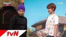 헤어질 위기?! 민속촌에 놀러온 장도연♡이상준
