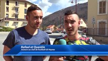 D!CI TV: Impressions des joueurs de Veynes après leur montée en DHR