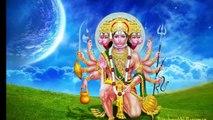 Jake Bal Se   Hanuman Aarti   Hanuman Jayanti Callertunes   Hindi   Sanjay Gulhati