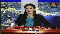 Col (R) Dhanveer Singh Indian Defence Analyst Left The Show When Fareeha Plays Kulbhushan Yadav Confession Video