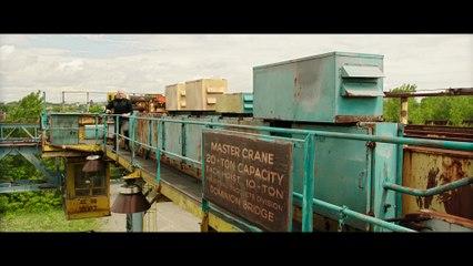 Bon Cop Bad Cop 2 Movie Trailer #2