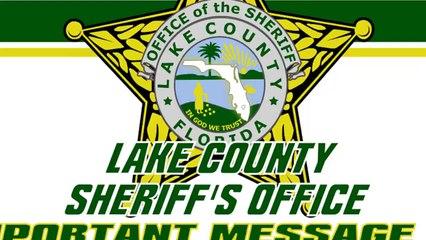 Lake County Sheriffs Office