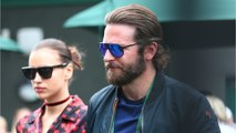 Bradley Cooper and Irina Shayk's Are New Parents!