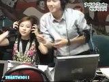 110818  Park HyungSik & KwangHee ZE:A `4 MEN Baby Baby` 박형식&황광희 YoungStreet [Türkçe Altyazılı/Tr Sub]