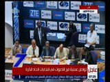 الساعة السابعة | شاهد.. عملية فرز أصوات انتخابات اتحاد الكرة