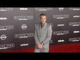 "Ben Mendelsohn ""Rogue One: A Star Wars Story"" World Premiere Red Carpet"