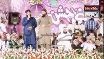 Hafiz Tahir Qadri New Ramzan Kalam Album 2018 Naat Sharif