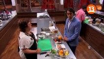 Master Chef Chile 03 -Capítulo 10  Del misterio al shock -pt4