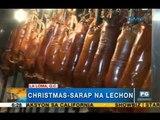 Lechon sarap sa La Loma, Quezon City | Unang Hirit