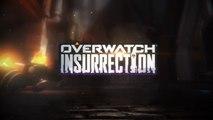 Overwatch: Insurrection Event Trailer (LEAK)
