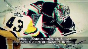 Maple Leafs, Dubnyk set to clash-Qvq2K13-rrI