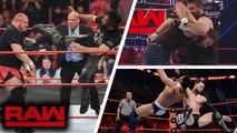 WWE Raw 10 April 2017 Highlights Results HD - WWE Monday Night Raw 4/10/17 Highlights This Week