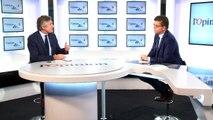 Luc Carvounas (PS): «Ce qui importe, c'est que Benoît Hamon soit le plus haut possible au premier tour»