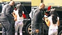 Chris Brown's Ex Karrueche Tran Dating Rapper Quavo?