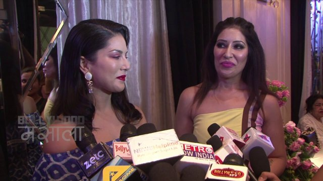 H0T Sunny Leone REVEALS Her Summer Fashion
