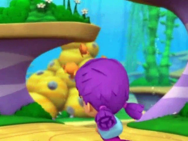 Bubble Guppies - S01E001 - Call a Clambulance