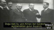 Belgesel İzle - Adolf Hitler Kavgam - Yeni dubaj tarih belgesel izle 2017