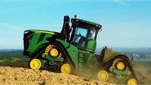 John Deere Tractors The New John Deere 9RX Series Tractor John Deere Tractors