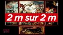 La brigade du Stup' : « Guernica » - Stupéfiant !