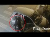 Napoli Nord - Attentati ad Equitalia, Comuni e sede M5S: arrestata banda eversiva (10.04.17)