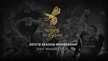 Players have message for Wasps fans about our 150th Season Launch-AaPCo20P