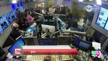 Les cadeaux fabriqués par l'équipe (11/04/2017) - Bruno dans la Radio