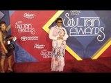 Jill Scott 2016 Soul Train Awards Red Carpet