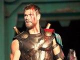 Thor: Ragnarok: Trailer HD VO st bil