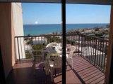 100 000 Euros ?  Gagner en soleil Espagne : Appartement superbe Vue sur mer - Investir en Espagne