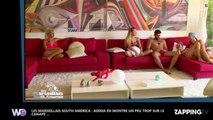 Les Marseillais South America : Adixia floutée par W9, elle en montre un peu trop ! (Vidéo)