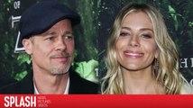 Brad Pitt et Sienna Miller auraient été vus en train de flirter