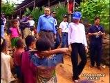 Angelina Jolie Visits Refugees in Thailand