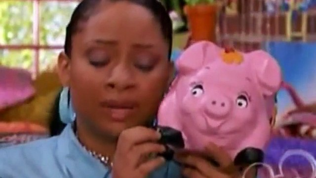 That's So Raven S 3 Ep 12- The Royal Treatment