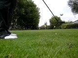 Golf, jongles