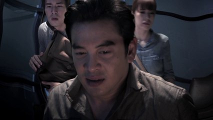 3 A.M. (2012) Thai Horror Movie [HD]