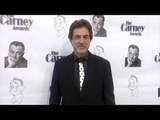 Joe Mantegna 2016 Carney Awards Honoring Character Actors Red Carpet