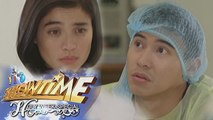It's Showtime Holy Week Special 2017: Angel Faith tries to restore Zach's faith | Laging Nasa Tabi