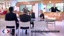 """""""Ce n'est pas une agression !"""" : échange tendu entre Alexis Corbière et Patrick Cohen dans """"C à vous"""""""