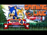 GAMING LIVE Xbox 360 - Sonic the Hedgehog 4 : Episode II - Jeuxvideo.com